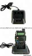 """Зарядное устройство """"стакан"""" от usb для радиостанций Baofeng"""