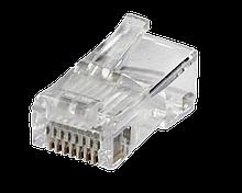 Разъем RG-45 (8p8c) для FTP