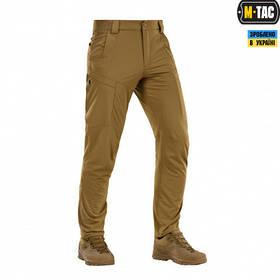 M-Tac брюки Sahara Flex Coyote