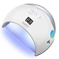 Лампа 2 в 1 LED/UV SUN 6 48W