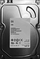 "Жесткий диск / Seagate / ST3000VM002-FR / AV / 3.5"" / Video HDD / 3TB / 5900rpm / SATA 6Gb/s / 64MB / ОЕМ /// PN: 1ET166-899 /// заводское"