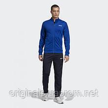 Мужской спортивный костюм Adidas Basics Track Suit EI5581