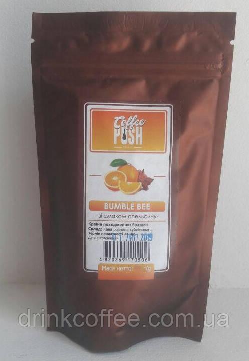 Кофе растворимый Апельсин, Бразилия, 100г