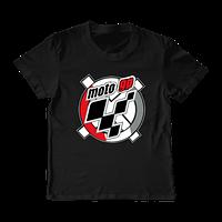"""Детская футболка для мальчика """"Moto Gp"""", фото 1"""