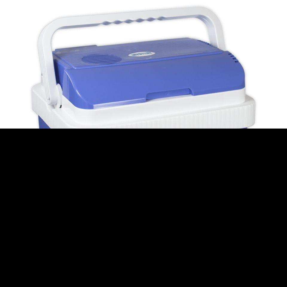 Автохолодильник термоэлектрический Mystery MTC-241 с функцией нагрева