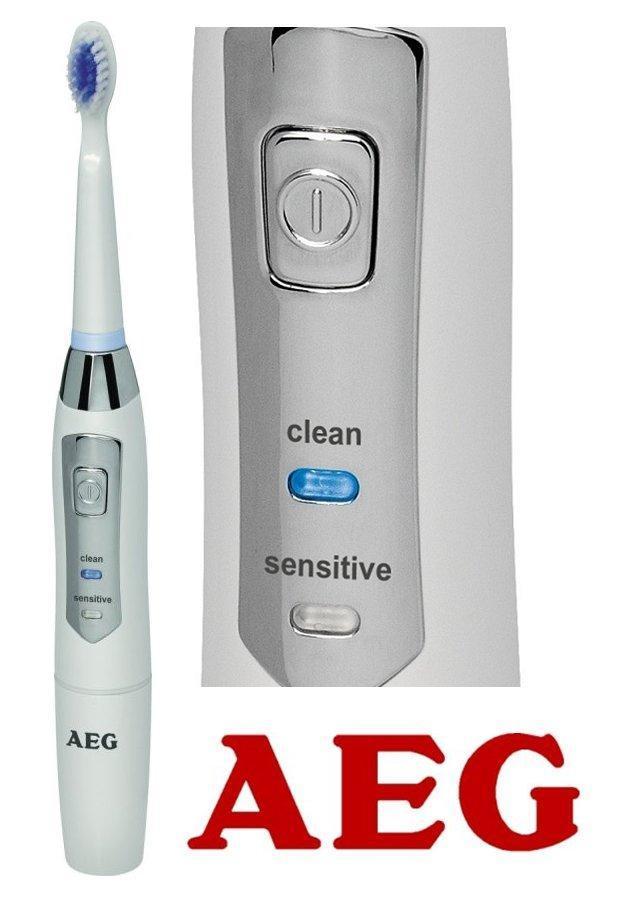 Зубная щетка AEG EZS 5663 Германия