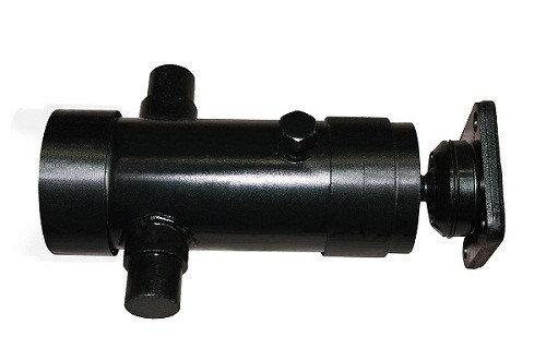 Гидроцилиндр КАМАЗ 45143 подъема кузова 4-х штоковый 45143-8603010