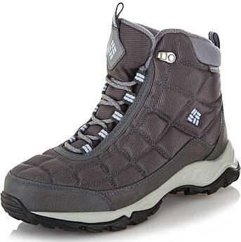 Женские утепленные ботинки Columbia Firecamp Boot