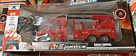 Машина пожарная на радиоуправлении