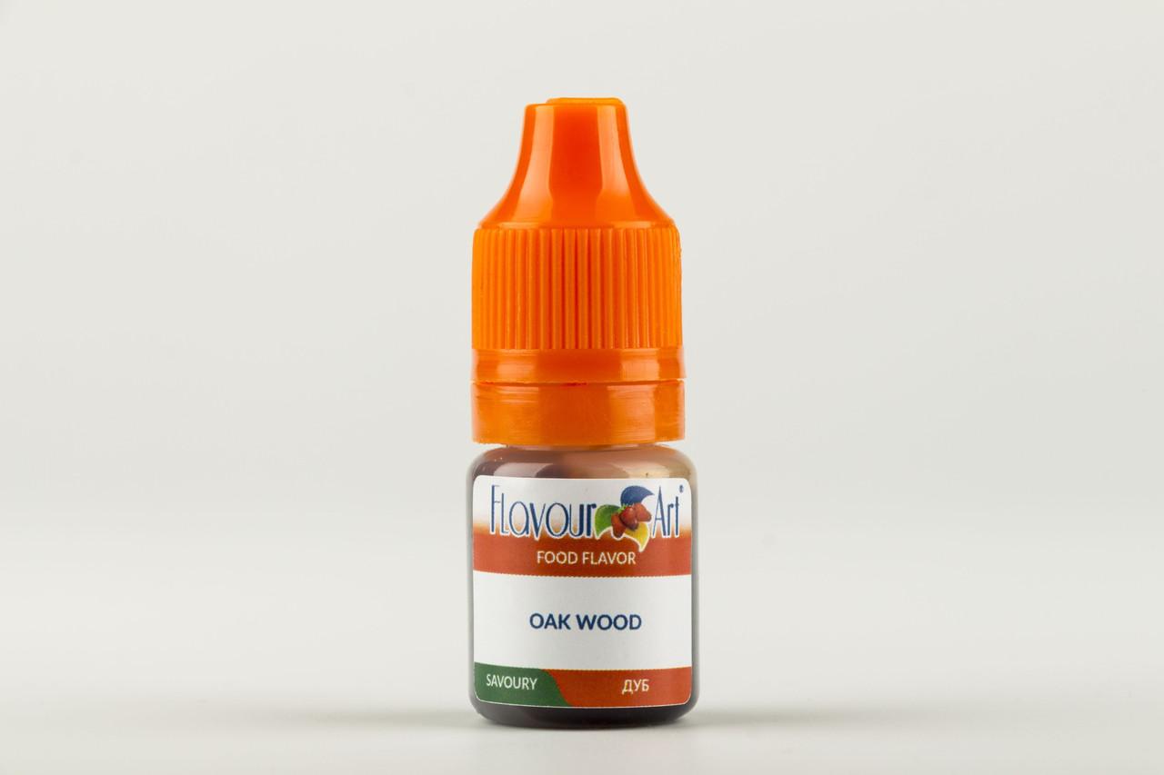 Ароматизатор FlavourArt Oak wood (Дуб Табачный)