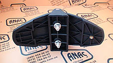 813/10167 Петля дверная на JCB 3CX, 4CX, фото 3