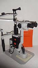 Щелевая лампа CARL ZEISS  SL-30