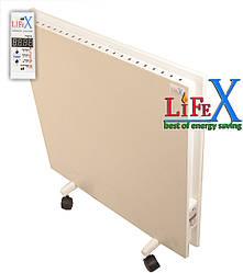 Напольный керамический обогреватель LIFEX ПКП800 (белый)