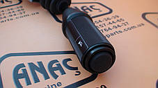 701/80296 Ручка переключения на JCB 3CX, 4CX, фото 3