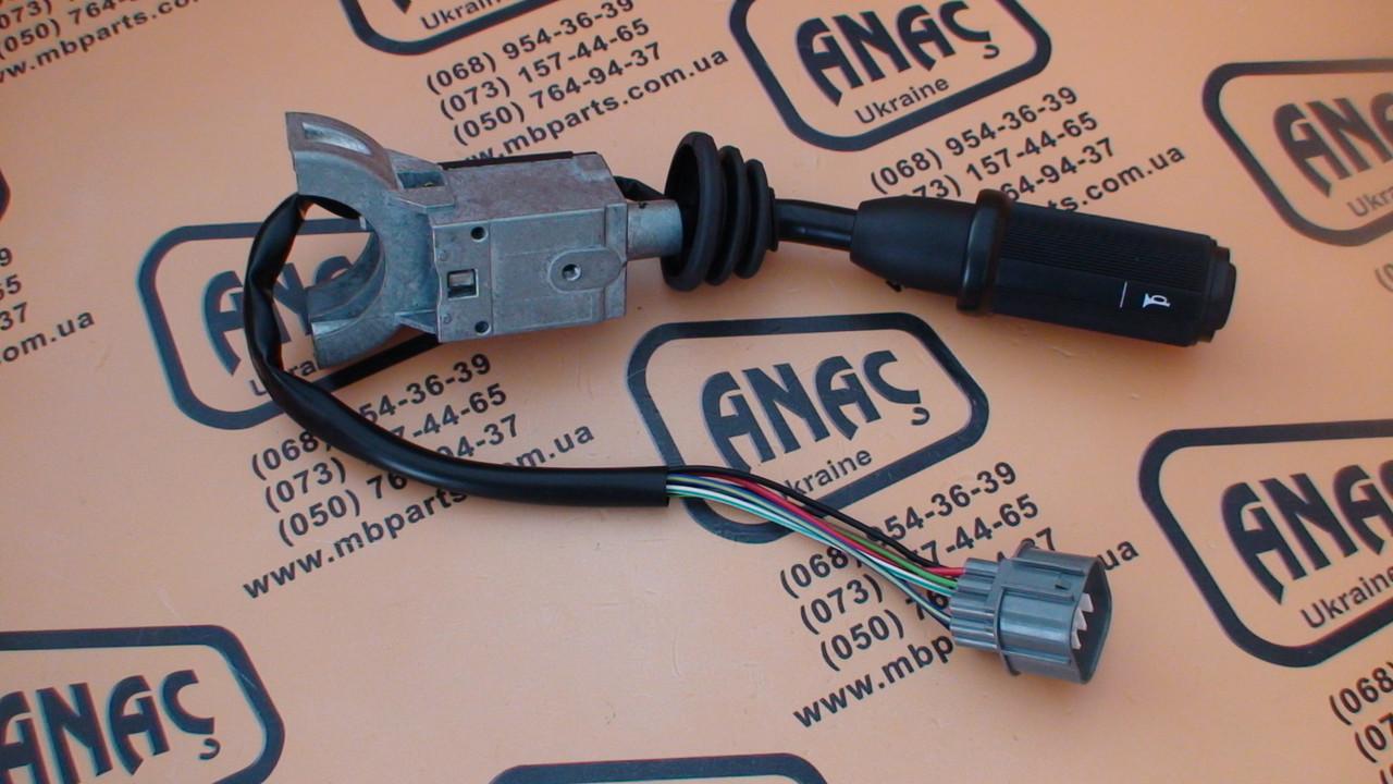 701/80296 Ручка переключения на JCB 3CX, 4CX