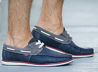 Levis Boat Sider туфли мужские весна лето осень кожа топсайдеры стильные реплика