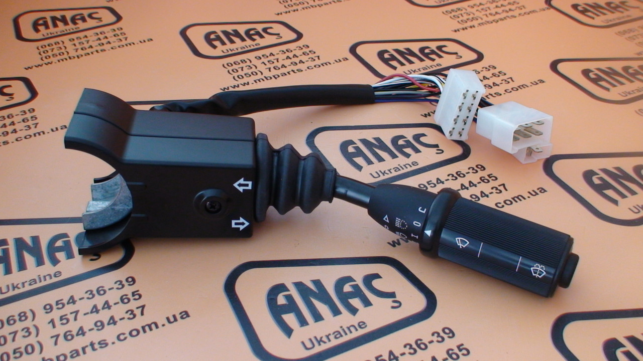 701/21202 Ручка переключения на JCB 3CX, 4CX