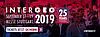 Выставка Intergeo 2019 Stuttgart