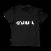 """Футболка для мальчика """"Yamaha"""""""