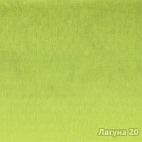 Мебельная ткань велюр Лагуна 20 (производство Мебтекс)