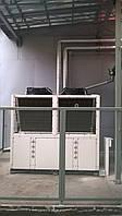 Тепловой насос воздух-вода TEPLOMIR EVI72