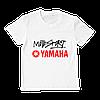 """Футболка """"Yamaha"""" для мальчика"""