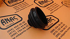 445/03021 Пыльник рычага переключения передач на JCB 3CX, 4CX, фото 2