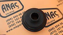 445/03021 Пыльник рычага переключения передач на JCB 3CX, 4CX, фото 3
