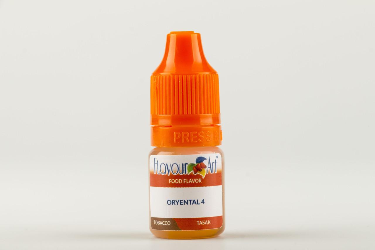 Ароматизатор FlavourArt Oryental 4 (Табачный)