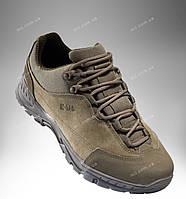 Военная обувь / демисезонные тактические кроссовки M-TAC Patrol (khaki)
