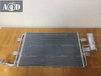 Радиатор кондиционера Фольксваген Гольф IV 1997-->2005 Tempest (Тайвань) TP.1594310