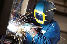 Услуги металлобработки и изготовления металлоконструкций