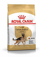 Сухой корм Роял Канин (Royal Canin) GERMAN SHEPHERD ADULT для взрослых собак породы немецкая овчарка, 11 кг