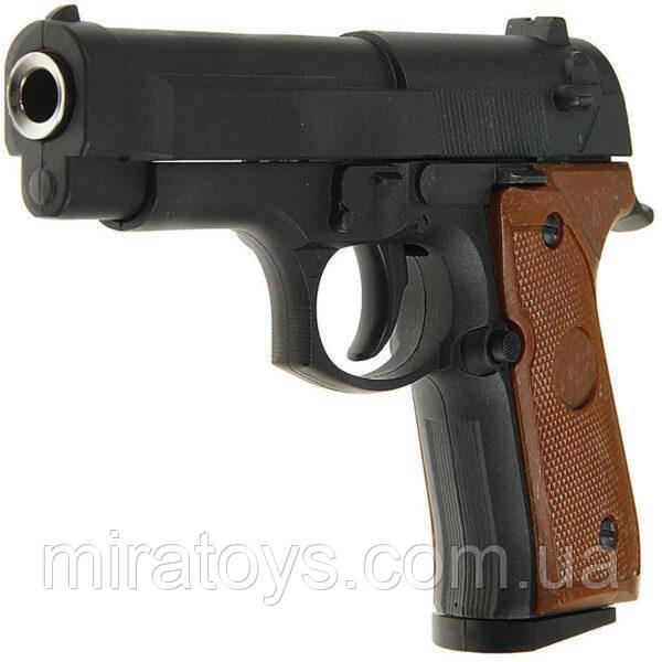 ✅Страйкбольный пістолет Galaxy G22 (Беретта 92)