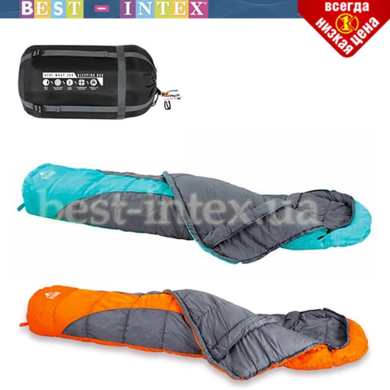 Туристический спальный мешок 68049