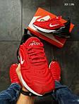 Мужские кроссовки Nike Air Max 270 (красно/черные), фото 5