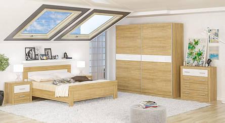 Спальня Мебель-Сервис «Квадро», фото 2