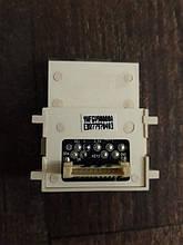 Power Button Board EBR77970403 от телевизора LG 47LB720V