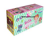 Жевательная конфета ЛоЛ Скпипл 30 шт (Vitaland)