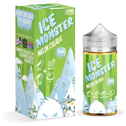 Ice Monster - Melon Colada 100мл