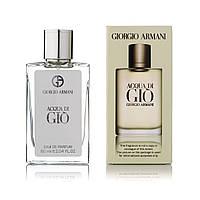 60 мл мини парфюм Armani Acqua di Gio Pour Homme - (Ж)