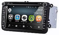 Штатная автомагнитола AudioSourceS T100-810A для VW Passat B6, Passat B7, Passat B8(USA), Passat CC, Golf V, фото 1