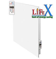 Керамическая панель инфракрасная LIFEX КОП400 (белый)