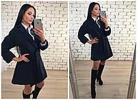 Женское кашемировое пальто РАЗНЫЕ ЦВЕТА