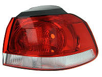 Фонарь задний  VW GOLF VI 5K1 Год: 2008 - 2012
