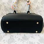 Женская сумка черная  (311), фото 4