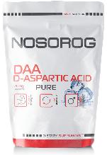 Д-аспарагиновая кислота NOSOROG DAA 200 g