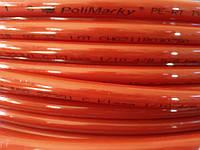 Труба багатошарова PE-RT typ II 16x2,0 червона