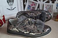 Туфли для девочки, 34,35