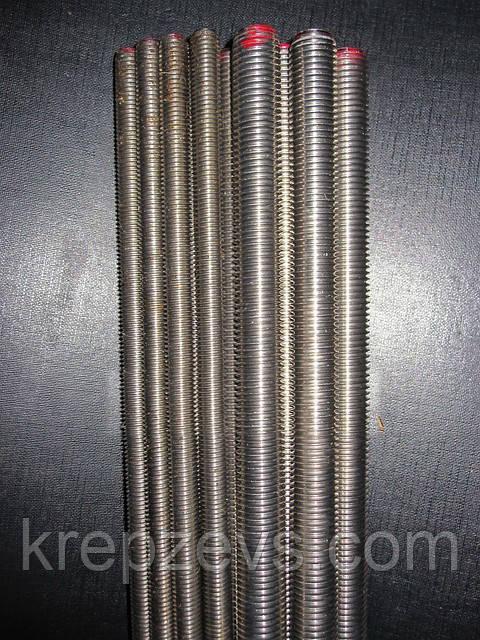 Шпилька нержавеющая М10х1000 А2